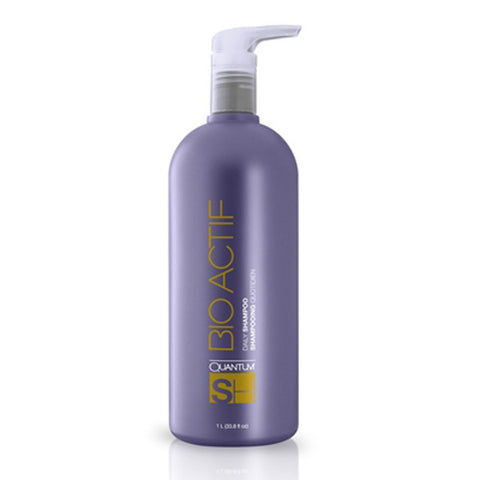 Bio Actif Daily Conditioner by Quantum - Luxury Perfumes Inc. -