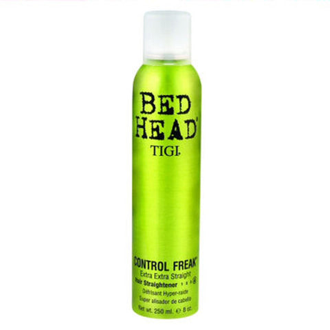 BedHead Control Freak Extra Extra Straight Hair Straightner Level 4 by Tigi - Luxury Perfumes Inc. -