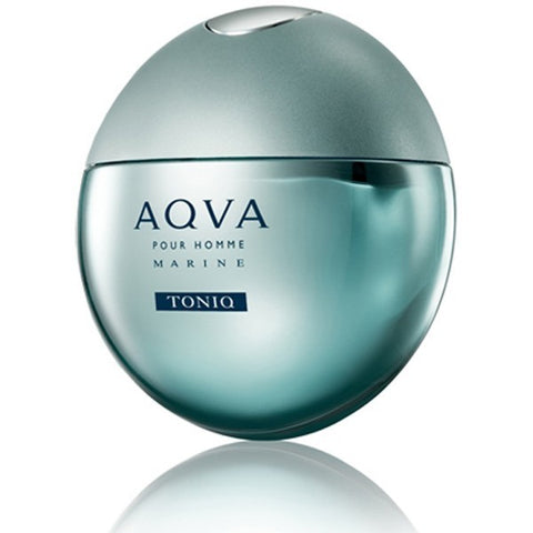 Aqva Marine Toniq by Bvlgari - Luxury Perfumes Inc. -