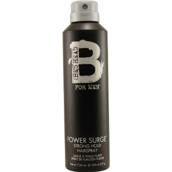 BedHead B for Men Power Surge Hair Spray by Tigi