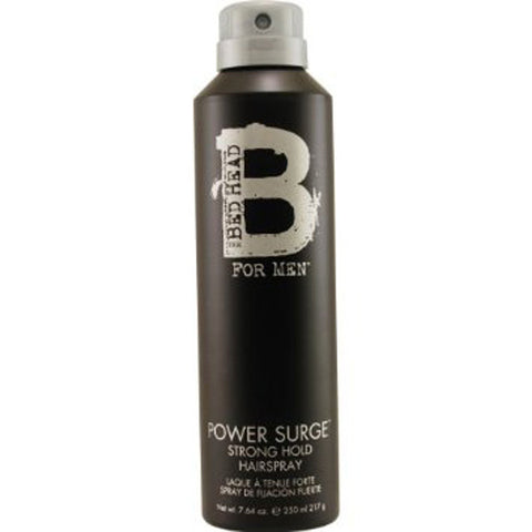 BedHead B for Men Power Surge Hair Spray by Tigi - Luxury Perfumes Inc. -