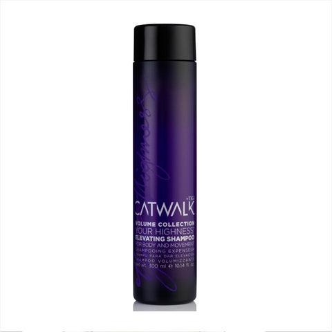 Catwalk Your Highness Elevating Shampoo by Tigi