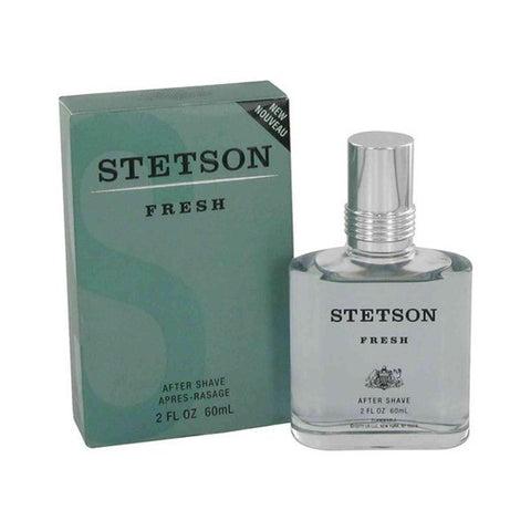 Stetson Fresh Aftershave by Coty - Luxury Perfumes Inc. -