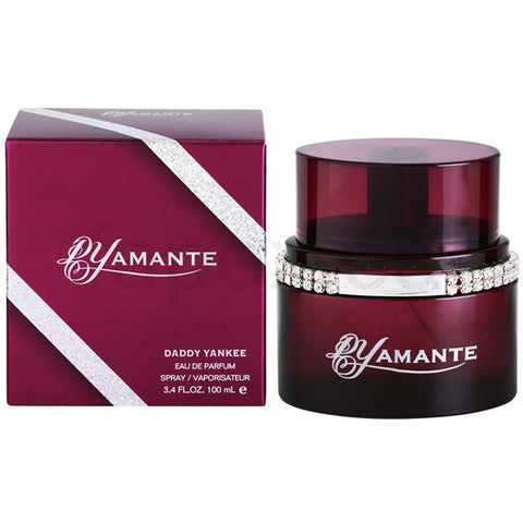 Dyamante by Daddy Yankee - Luxury Perfumes Inc. -