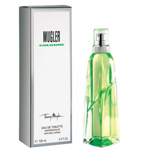 Mugler Cologne by Thierry Mugler - Luxury Perfumes Inc. -
