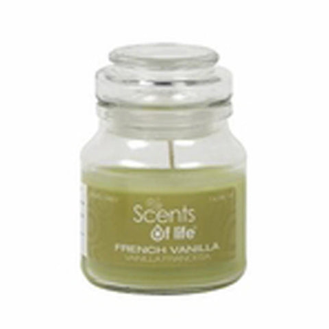 French Vanilla Scented Candle by Scents Of Life