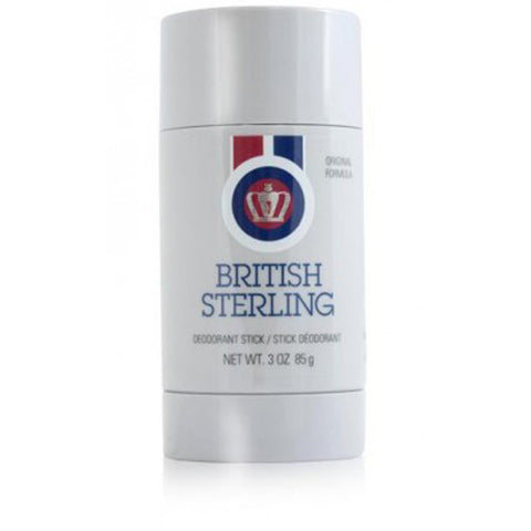 British Sterling Deodorant by Dana - Luxury Perfumes Inc. -