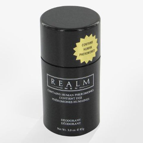 Realm Deodorant by Erox