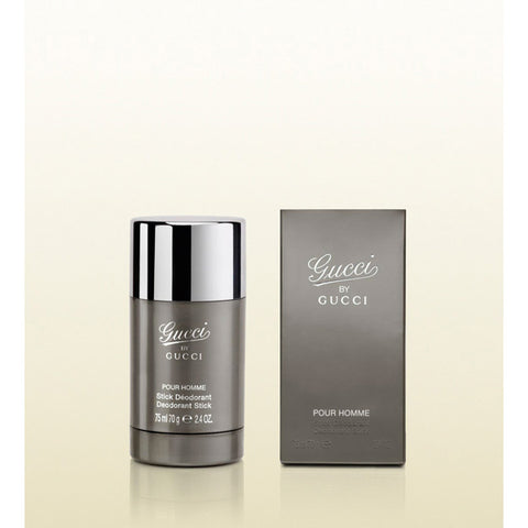 Gucci by Gucci Pour Homme Deodorant by Gucci - Luxury Perfumes Inc. -