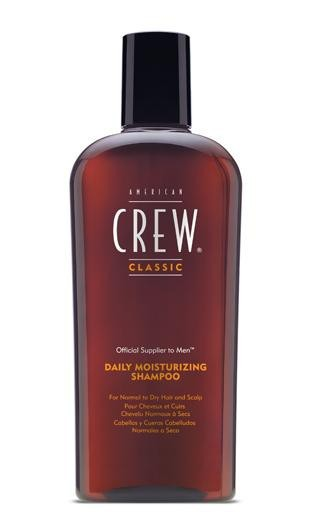 American Crew Daily Moisturizing Shampoo by American Crew