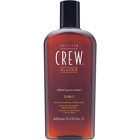 American Crew 3-in-1 by American Crew