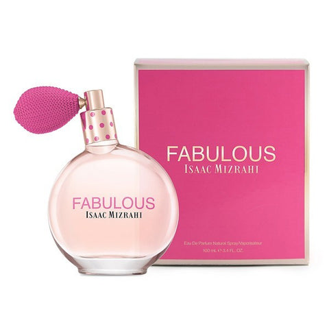 Fabulous by Isaac Mizrahi - Luxury Perfumes Inc. -