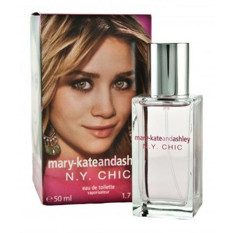 NY Chic by Mary Kate And Ashley Olsen - Luxury Perfumes Inc. -