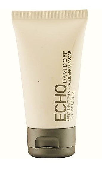 Echo Aftershave by Davidoff