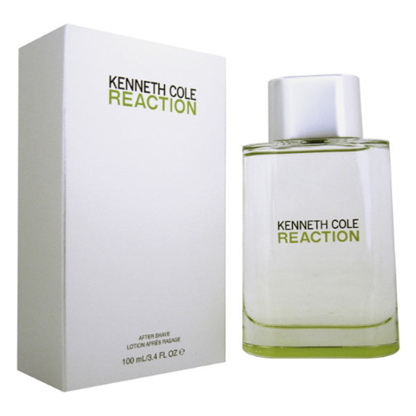 Reaction Aftershave by Kenneth Cole - Luxury Perfumes Inc. -