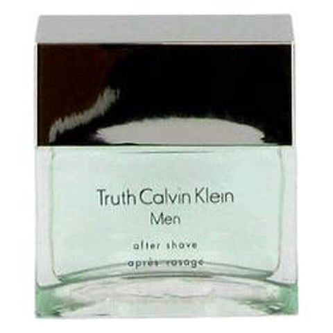 Truth Aftershave by Calvin Klein