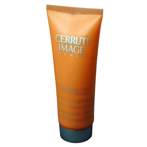 Image Woman Body Lotion by Nino Cerruti