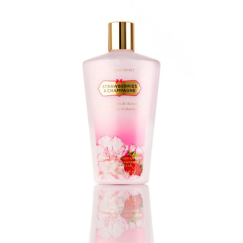 Strawberries and Champagne by Victoria's Secret - Luxury Perfumes Inc. -