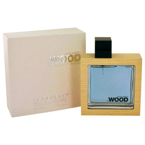 He Wood Ocean Wet Wood by D Squared2 - Luxury Perfumes Inc. -