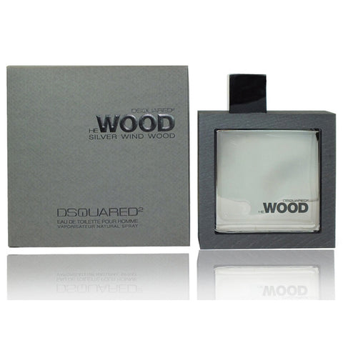 He Wood Silver Wind Wood by D Squared2