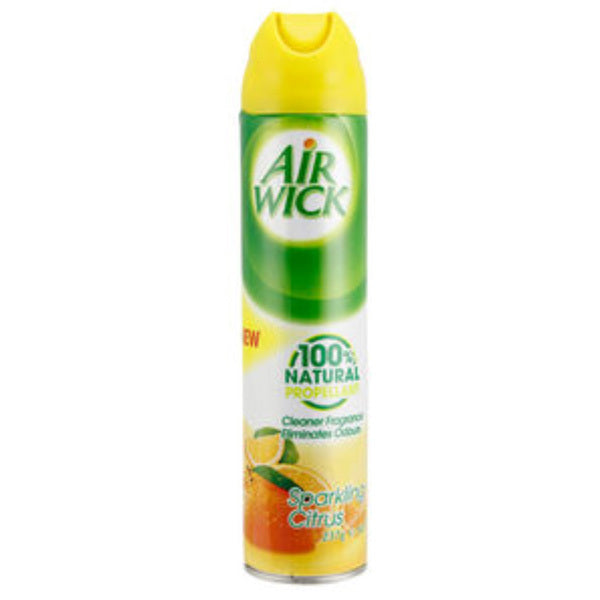 Air Wick Sparkling Cirus Air Freshener by Air Wick - Luxury Perfumes Inc. -