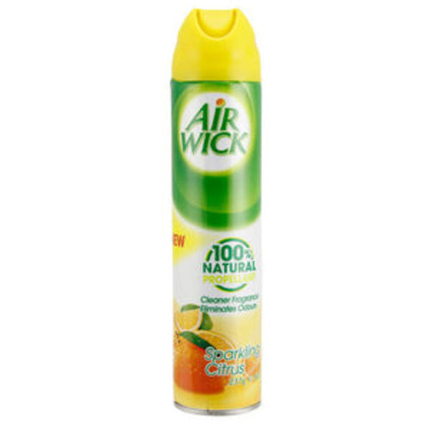 Air Wick Sparkling Cirus Air Freshener by Air Wick