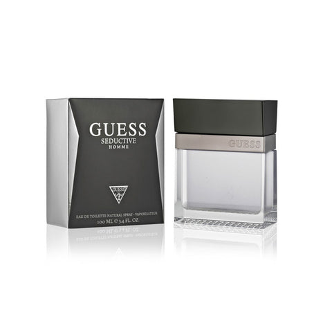 Seductive Homme by Guess - Luxury Perfumes Inc. -
