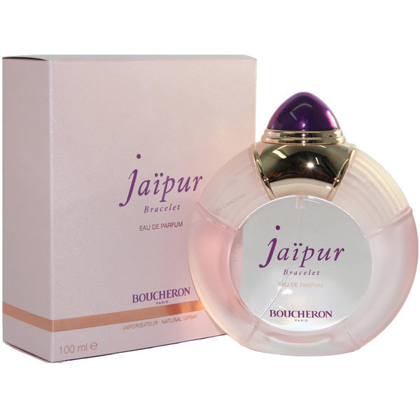 Jaipur Bracelet by Boucheron - Luxury Perfumes Inc. -