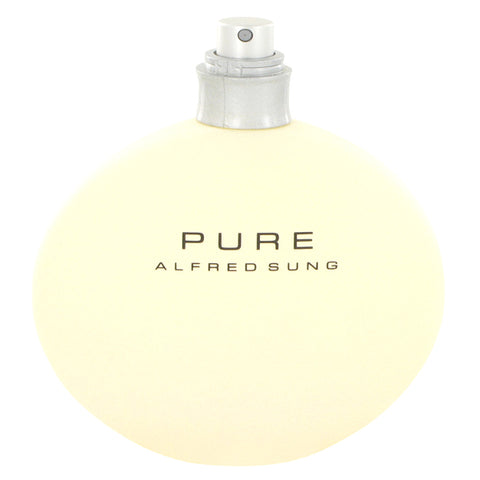 Alfred Sung Pure by Alfred Sung - Luxury Perfumes Inc. -