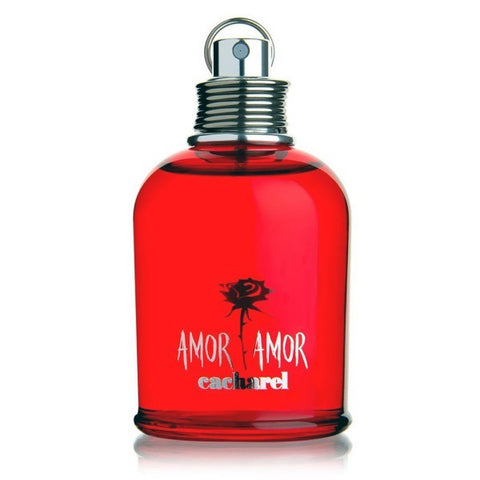 Amor Amor Body Lotion by Cacharel - Luxury Perfumes Inc. -