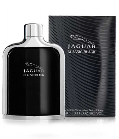 Jaguar Classic Black by Jaguar