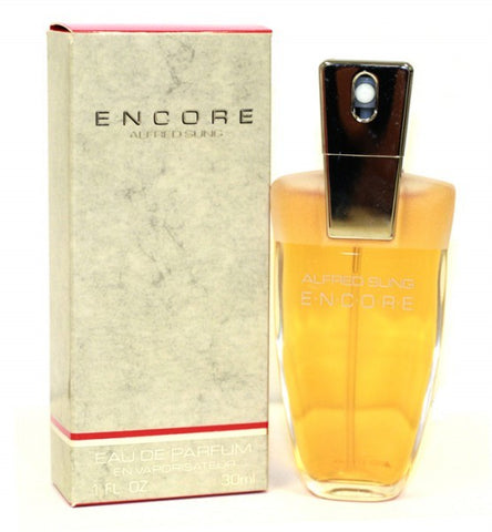 Encore by Alfred Sung - Luxury Perfumes Inc. -
