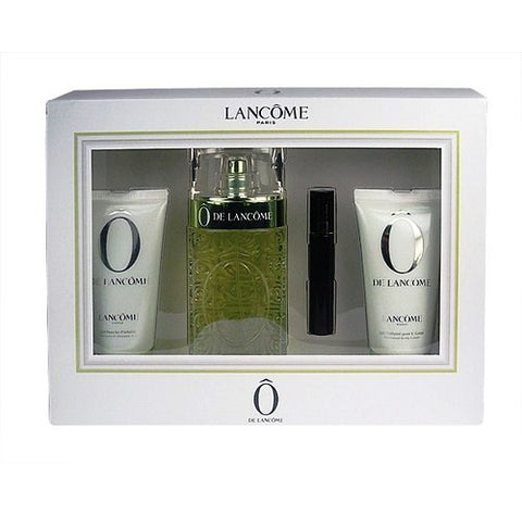 O De Lancome Gift Set by Lancome - Luxury Perfumes Inc. -