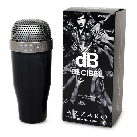 Decibel by Azzaro - Luxury Perfumes Inc. -