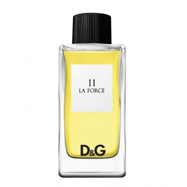 D&G Anthology La Force 11 by Dolce & Gabbana