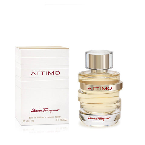 Attimo by Salvatore Ferragamo - Luxury Perfumes Inc. -