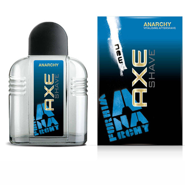 Marine Aftershave by Axe