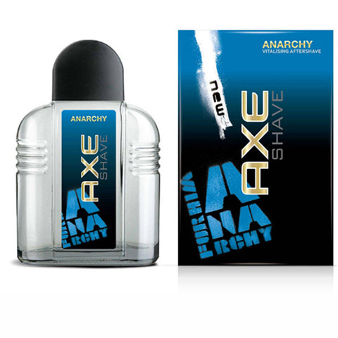 Anarchy for Him Aftershave by Axe