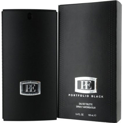 Portfolio Black by Perry Ellis - Luxury Perfumes Inc. -
