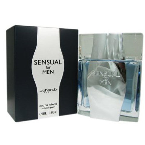 Sensual by Johan B - Luxury Perfumes Inc. -