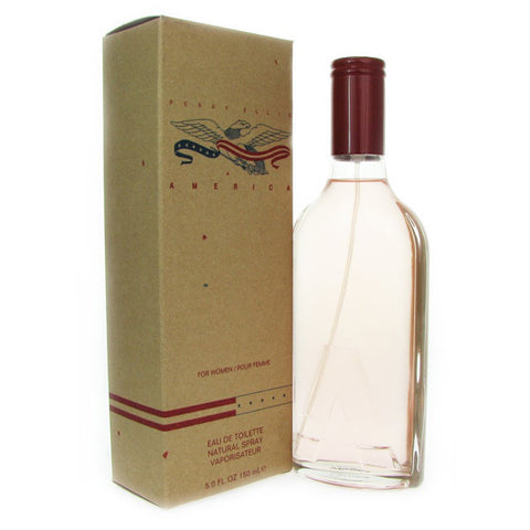 America by Perry Ellis - Luxury Perfumes Inc. -