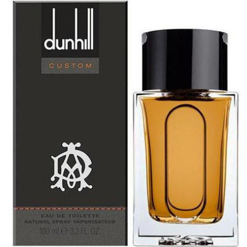 Dunhill Custom by Alfred Dunhill - Luxury Perfumes Inc. -