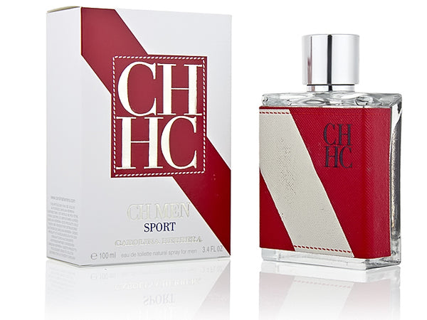 CH Men Sport by Carolina Herrera