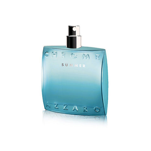 Chrome Summer by Azzaro - Luxury Perfumes Inc. -