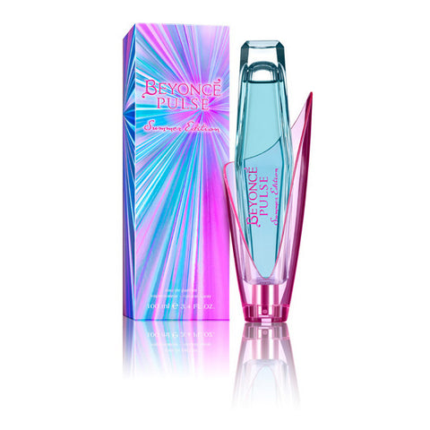 Pulse Summer by Beyonce - Luxury Perfumes Inc. -