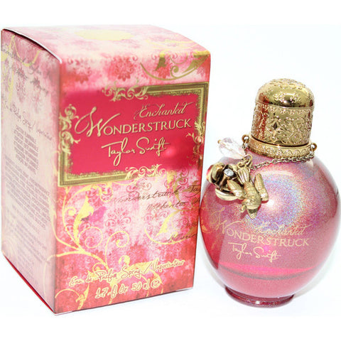 Wonderstruck Enchanted by Taylor Swift - Luxury Perfumes Inc. -