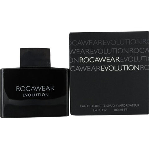 Rocawear Evolution by Jay Z