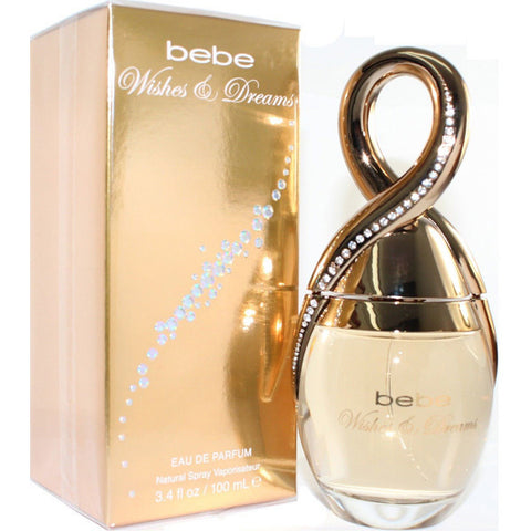 Bebe Wishes & Dreams by Bebe - Luxury Perfumes Inc. -