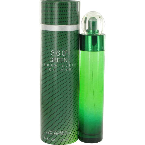 360 Green by Perry Ellis