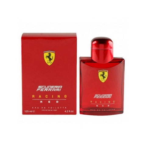 Scuderia Ferrari Racing Red by Ferrari - Luxury Perfumes Inc. -